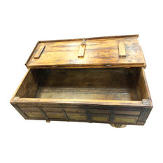 Consigned Antique Hope Chest