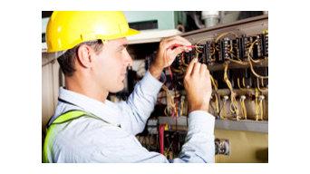 MJM Electric Construction Inc