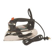 Black And Decker® F67E-2 Classic Metal Iron, 1100 Watt