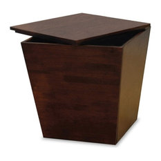 Mesa Storage Cube, End Table