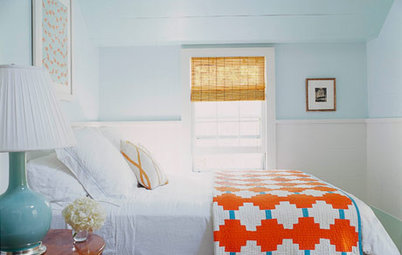 Genius Home Prep: A Guest Room in a Box