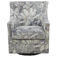 Alana Swivel Glider Chair