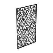 Alta Decorative Screen Panel, Flowleaf