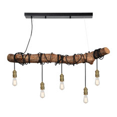 Sumner Ceiling Fixture, Medium