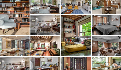 India's Most Popular Homes
