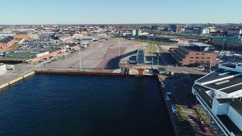 Nyhamnen Arena