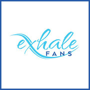 Exhale Bladeless Ceiling Fans's photo