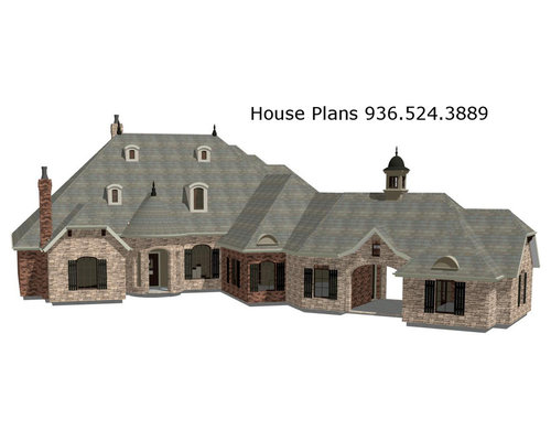 Houston House Plans House And Home Design