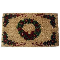 Traditional Doormats by Geo Crafts Inc