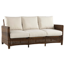 Perfect Tropical Outdoor Sofas by South Sea Outdoor Living