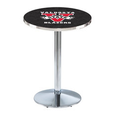 Valdosta State Pub Table 36-inchx36-inch