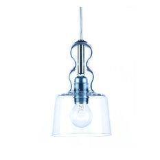 Murano glass pendant lighting houzz produzione privata produzione privata acquamiki pendant lamp transparent murano glass pendant lighting aloadofball Image collections
