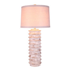 "Caroline 32.5"" Table Lamp by Lucy & George"