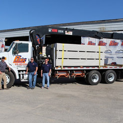 Parks Building Supply Company - FAYETTEVILLE, NC, US 28314