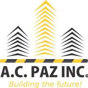 A.C. PAZ CONSTRUCTION INC's photo