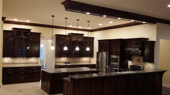 Kemp Kitchens Projects