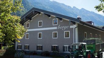 Gästehaus berge