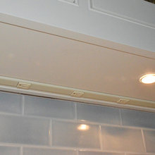 Kitchen outlet