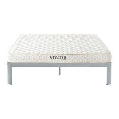 """LexMod - Emma 6"""" Full XL Foam Mattress - Mattresses"""