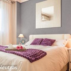 Casas neutras home staging madrid es 28001 - Muebles sanchez parla ...