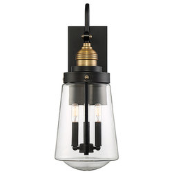 Industrial Outdoor Wall Lights And Sconces by Better Living Store
