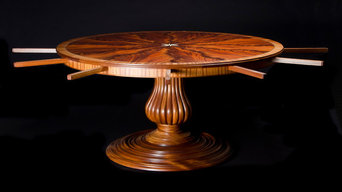 Seattle Home Dining Table