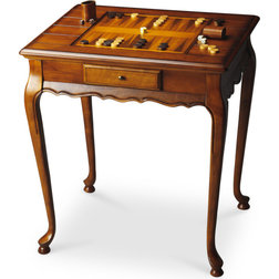 Traditional Game Tables by Butler Specialty Company