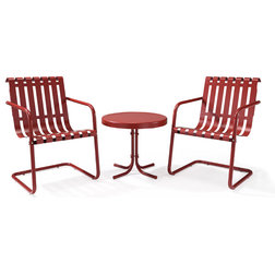 Contemporary Outdoor Lounge Sets by Crosley