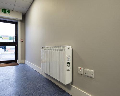 South Coast Sales Office Suite - Radiators