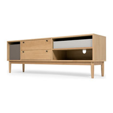 Sideboard hängend eiche  Sideboards: Lowboards, Highboards & Kommoden