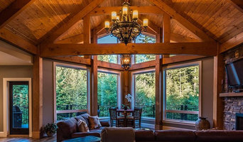 Lighting supplied to Alair Homes - Creekside project