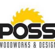 Poss Woodworks & Design's photo