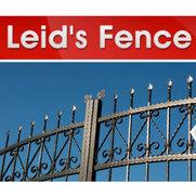Leid's Fence's photo