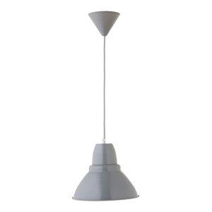 Small City Pendant Lamp, Grey