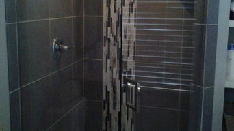 Euro Shower Custom Beautiful