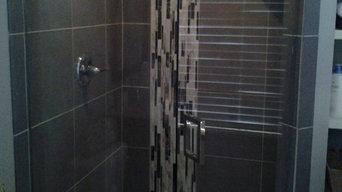 Euro Shower Custom Beautiful
