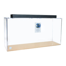Clear For Life - Acrylic Aquarium, 125S Rectangle, Clear - Fish Supplies