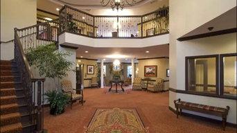 Residential Living Design