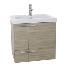 "23"" Bathroom Vanity Set, Larch Canapa"