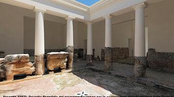 Ricostruzioni virtuali per l'archeologia