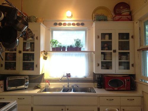 Kitchen Sink With Backsplash | Kitchen Sink Meets Backsplash