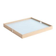the oak men flip tray light medium lap trays u0026 tray tables