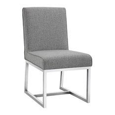 Kallan Dining Chairs Marble