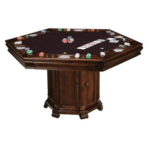 Howard Miller Niagara Pub and Game Table