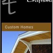 Foto de Craftsman Timber Frame Ltd.