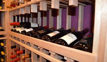Laguna Beach Custom Wine Cellar Refrigeration Orange County California Project R