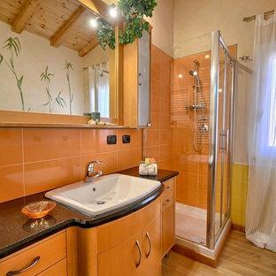 Home Staging appartamento in vendita a Genzano (Roma)