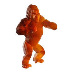 Daum Crystal Kong Wild Orange