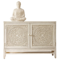 Asian Buffets And Sideboards by Hooker Furniture