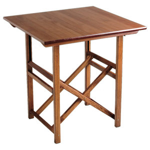 T-70 Table, Brandy